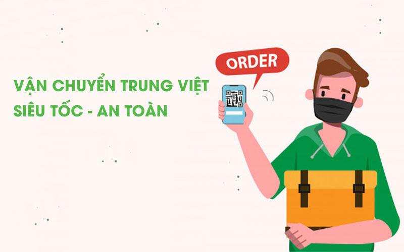 Vận chuyển Trung Việt nhanh chóng
