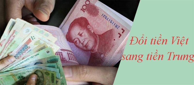 Kinh nghiệm đánh hàng Quảng Châu - Chuẩn bị tiền