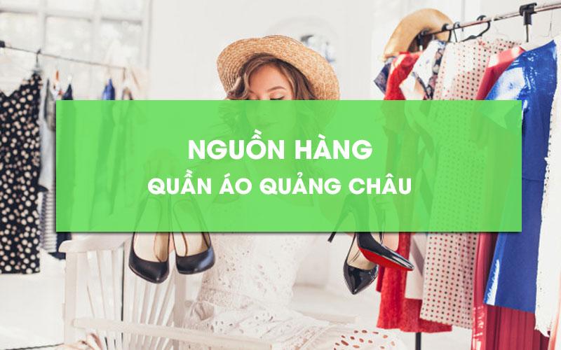 Quần áo Trung Quốc đa dạng mẫu mã