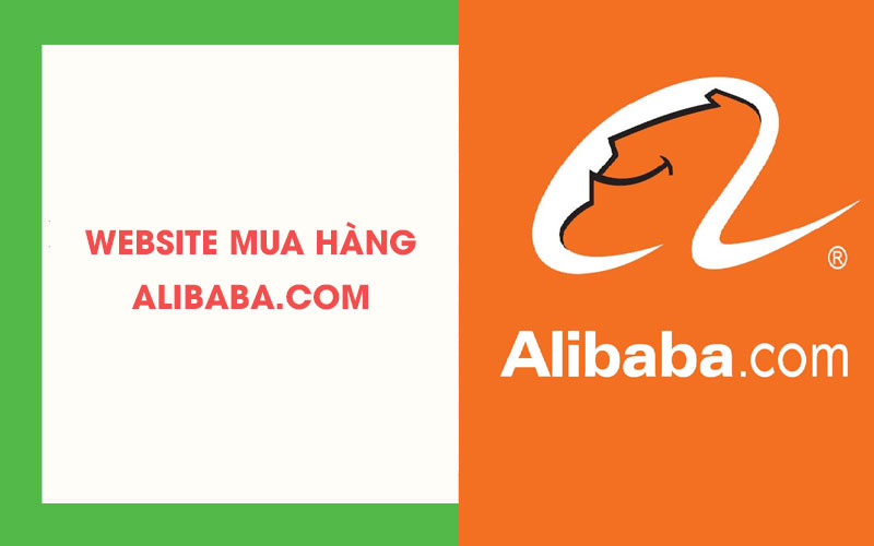 Website Alibaba.com
