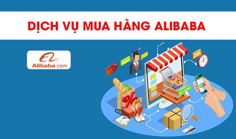 Dịch vụ mua hàng Alibaba Trung Quốc uy tín, giá rẻ HACHINA