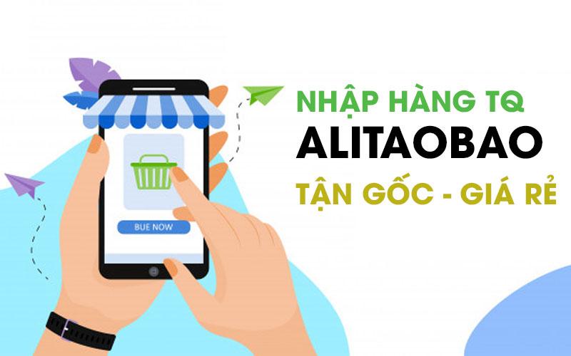 Cách mua hàng trên alitaobao Trung Quốc tận gốc, giá rẻ nhất