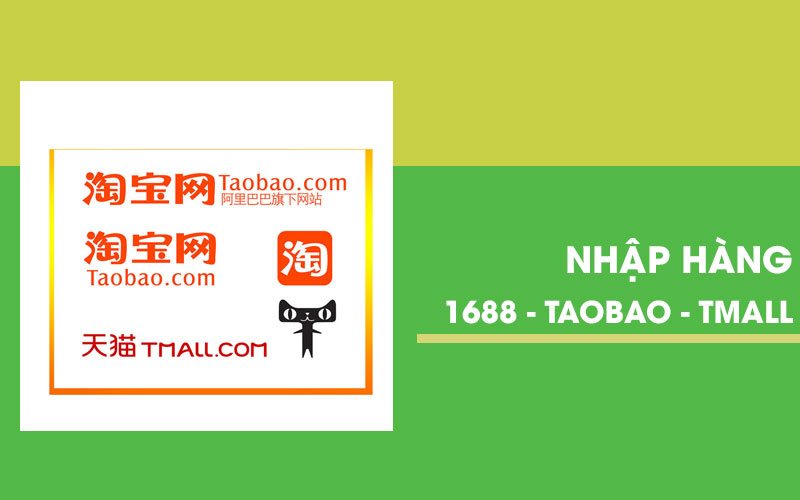 Mua sỉ quần áo Quảng Châu 1688 Taobao Tmall