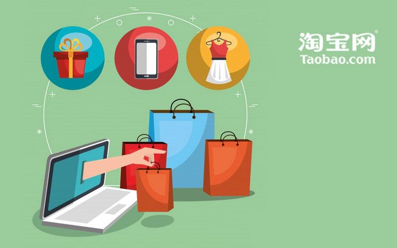 Dịch vụ Order Taobao Hà Nội - Đà Nẵng - Hải Phòng - HCM uy tín